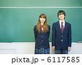 高校生 男子 女子高生の写真 6117585