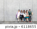 男女 同級生 専門学生の写真 6118655
