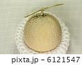網メロン アールスメロン 果物の写真 6121547