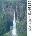 エンジェル滝 エンゼルフォール エンジェルフォールの写真 6146139