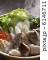 鍋物 鱈鍋 たらちりの写真 6146711