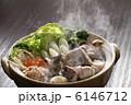 鍋物 鱈鍋 たらちりの写真 6146712
