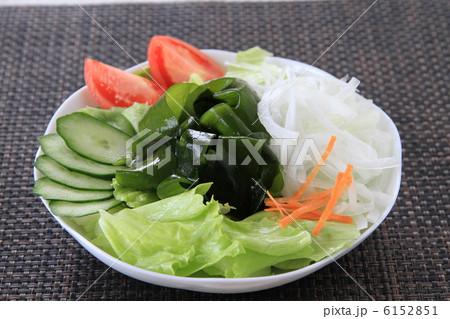 野菜サラダ 6152851