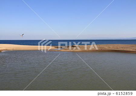 淡路島の海岸線 6152859