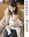 子育て お母さん 育児の写真 6169204
