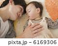 お父さん 幼児 子育ての写真 6169306