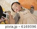 幼児 撮影 父親の写真 6169396