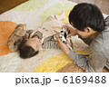 撮影 幼児 父親の写真 6169488