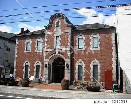 小樽市歴史的建造物の洋館 6212553