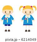 幼稚園児 6214049