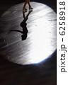 アイススケート シルエット 影の写真 6258918