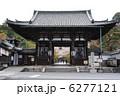 石山寺の東大門と桜(西国巡礼十三番札所) 6277121