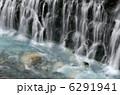 白髭の滝 白ひげの滝 しらひげの滝の写真 6291941