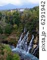 白髭の滝 白ひげの滝 しらひげの滝の写真 6291942