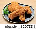 揚げ菓子 揚げせんべい 煎餅の写真 6297334