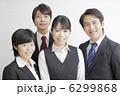 ビジネスウーマン OL ビジネスマンの写真 6299868