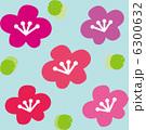 梅の花 6300632