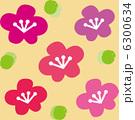 梅の花 6300634