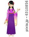 袴 ベクター 卒業のイラスト 6310856