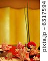 結婚式 披露宴のテーブルデコレーション フラワーアレンジメント 6317594