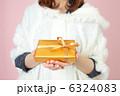 バレンタインデー ギフトボックス ギフトの写真 6324083