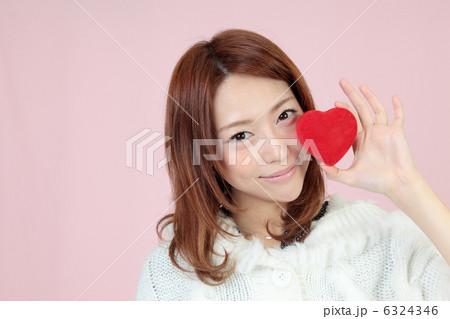 バレンタイン 6324346