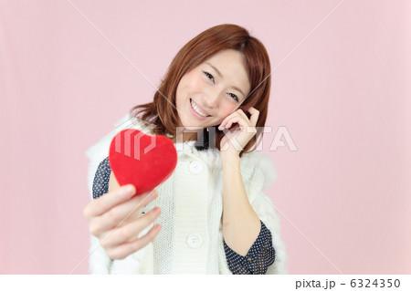 バレンタイン 6324350