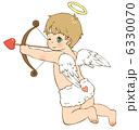 キューピッド 弓矢 エンジェルのイラスト 6330070