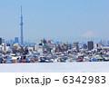 東京スカイツリー スカイツリー タワーの写真 6342983