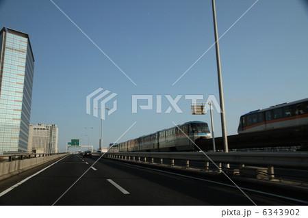 首都高速道路 6343902