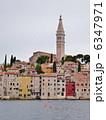 クロアチア・ロヴィニ 6347971