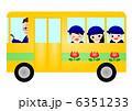 幼稚園バス 6351233