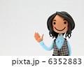 ビジネスウーマン OL 女性の写真 6352883
