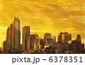 golden Shinjuku building 6378351