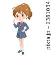 女の子/アドバイス 6381034