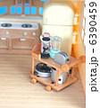 ミニチュアセット 玩具 おもちゃの写真 6390459