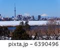 東京スカイツリー スカイツリー タワーの写真 6390496