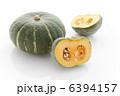 パンプキン 黒皮 えびすかぼちゃの写真 6394157