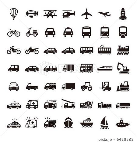 自転車の 自転車 イラスト eps 無料 : アイコンのイラスト素材 [6428535 ...