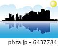 都市 アーバン 都会的のイラスト 6437784