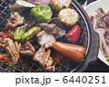 焼肉 焼き肉 BBQの写真 6440251