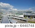 羽田空港 モノレール エアポートの写真 6440748