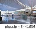 エアポート 出発ロビー 羽田国際空港の写真 6441636