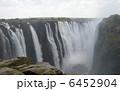ヴィクトリアの滝 ビクトリアの滝 ビクトリアフォールズの写真 6452904