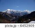 木曽駒ヶ岳 中央アルプス 駒ヶ岳の写真 6452909