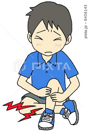 足首ねんざの原因と対処法