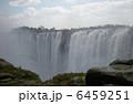 ヴィクトリアの滝 ビクトリアの滝 ビクトリアフォールズの写真 6459251