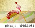 簪 櫛 笄の写真 6468161