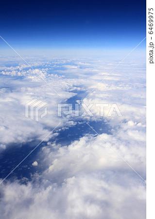 雲と地平線 6469975