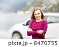 Driver Woman 6470755